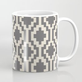 Mapuche Natural Black Coffee Mug