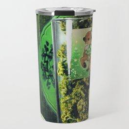 J010: green fairy Travel Mug