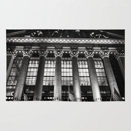 New York Stock Exchange / NYSE Rug