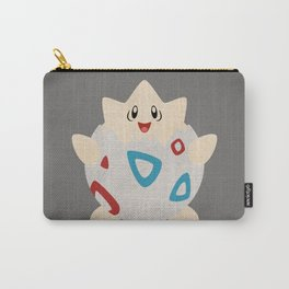 Paper Togepi Carry-All Pouch