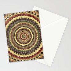 MANDALA DCXXXI Stationery Cards