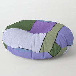 Bradford Floor Pillow