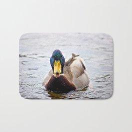Duck Call Bath Mat