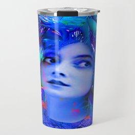 Crystal Cave Travel Mug