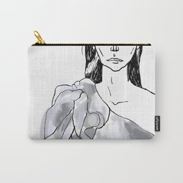 mademoiselle no.2 Carry-All Pouch
