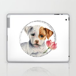Flower Child 3 Laptop & iPad Skin