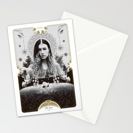 XVII. The Star Stationery Cards