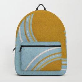 hola amanecer Backpack
