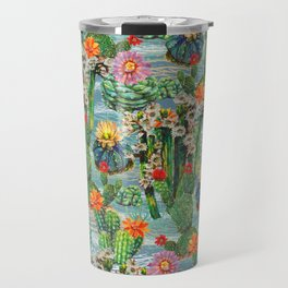 Cactus Desert - BBG Travel Mug