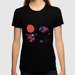 Joan Mirò #3 T-shirt