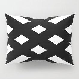 dijagonala v.2 Pillow Sham