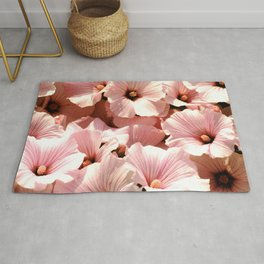 The Mallow Rug