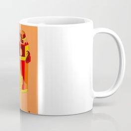 Canon Rebel Camera - Retro Coffee Mug