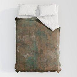 Patina Copper Comforters