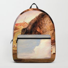 Gloucestershire Old Spot - Digital Remastered Edition Backpack