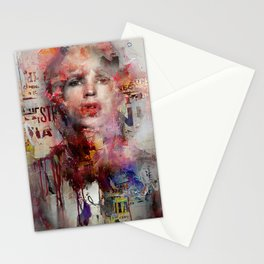 Icon number 4 Stationery Cards