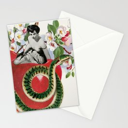 Factbook Stationery Cards