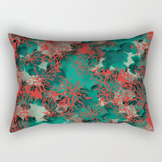 variations 03 Rectangular Pillow