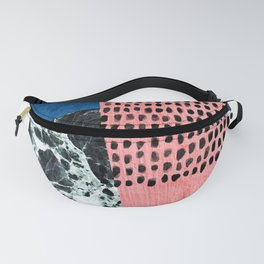 my colors Fanny Pack