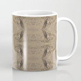 Cornwall Beach Ripples 1738 Coffee Mug