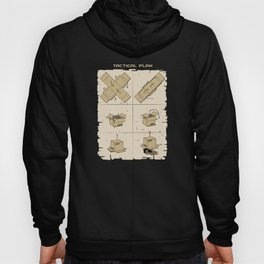 Metal Gear Hoody