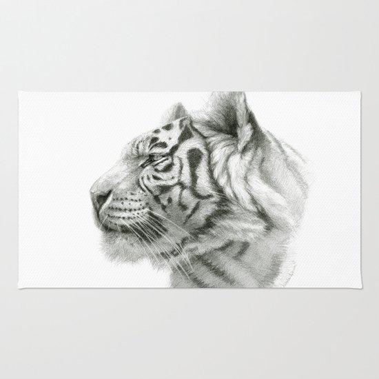 Tiger G2012-048 Rug