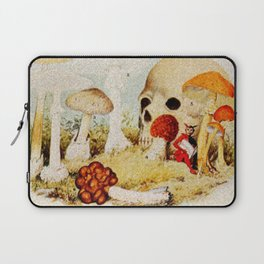 Shroombook Laptop Sleeve