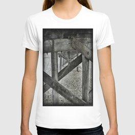 Wooden Jungle T-shirt