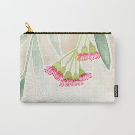 Gum Tree Sketch Carry-All Pouch