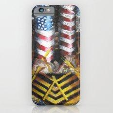 9/11 Slim Case iPhone 6s