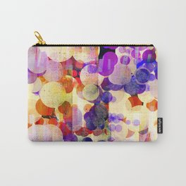 Celebration Circles Carry-All Pouch
