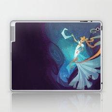 Serenity on the Moon Laptop & iPad Skin