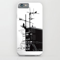 French rooftops iPhone 6s Slim Case