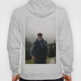 Portrait of a Beautiful Life Hoody