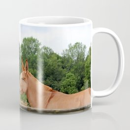 Two For Hay Coffee Mug