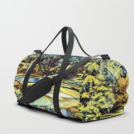 19th Hole - Graphic 2 Duffle Bag