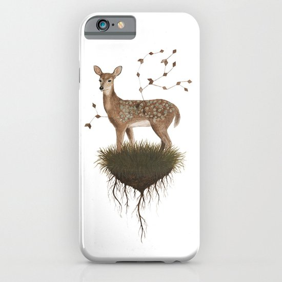 High Places iPhone & iPod Case