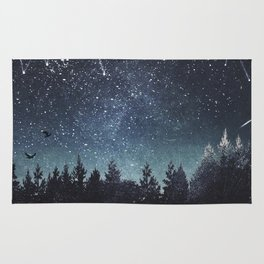 Its written in the stars Rug