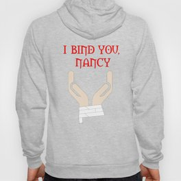 I Bind You Nancy Hoody