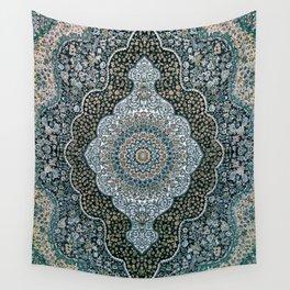 Persian Rug Wall Tapestry