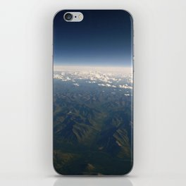 Touching Infinity iPhone Skin