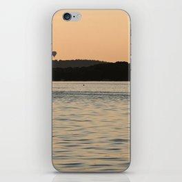 Dawning iPhone Skin