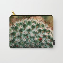 """Pricked by Summer"" Carry-All Pouch"