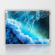 The Wave H1 Laptop & iPad Skin