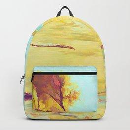 Mellow Beach Backpack
