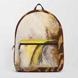 The eagle's spirit Backpack