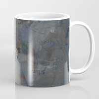 ballerina Mugs featuring Ballerina by Michael Creese