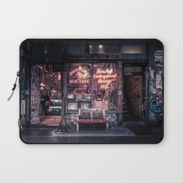 Underground Boxing Club NYC Laptop Sleeve