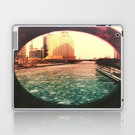 RIVERWALK  Laptop & iPad Skin