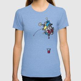 CuorVino - WinHeart T-shirt